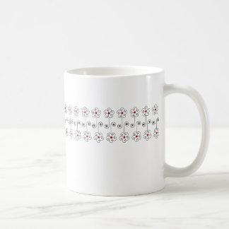 Posies Band Mug