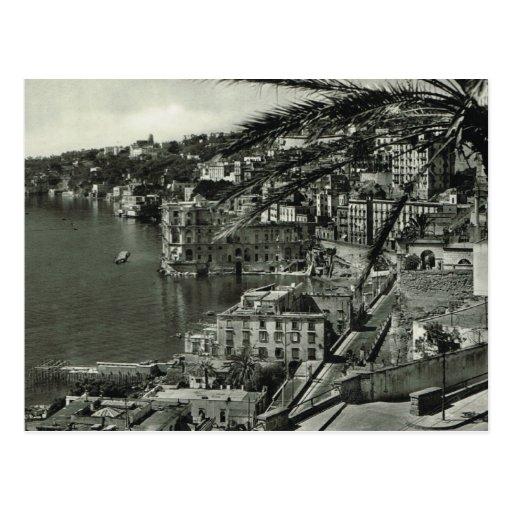 Posillino, Napoli, Italia Tarjetas Postales
