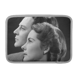 Posing Couple Sleeve For MacBook Air