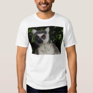 Posing Lemur T-shirt