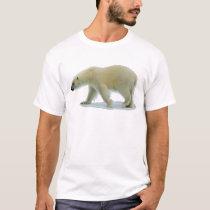 Posing polar bear T-Shirt