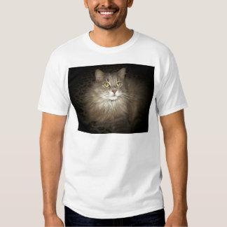 Posing Tee Shirt