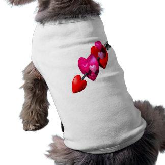 Posion Arrow Doggie T Shirt