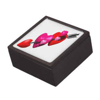 Posion Arrow Premium Keepsake Box