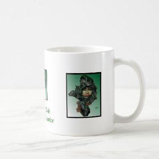 POSION IVE COFFEE MUGS