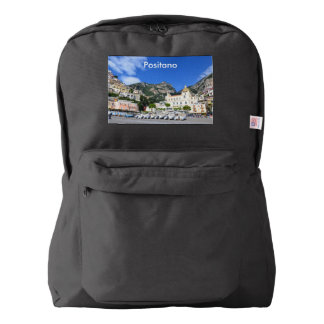 Positano American Apparel™ Backpack