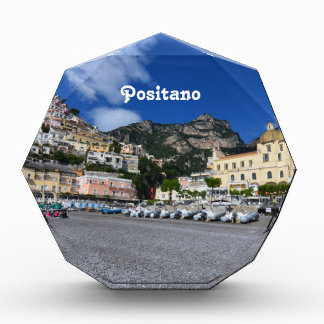Positano Beach Award