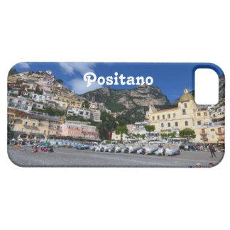 Positano Beach iPhone SE/5/5s Case
