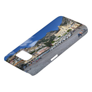 Positano Beach Samsung Galaxy S7 Case