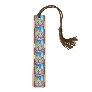 Positano - Bookmark