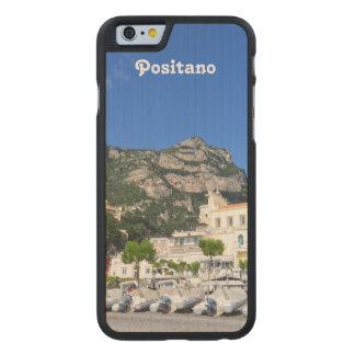 Positano Carved® Maple iPhone 6 Case