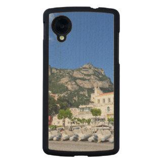Positano Carved® Maple Nexus 5 Case