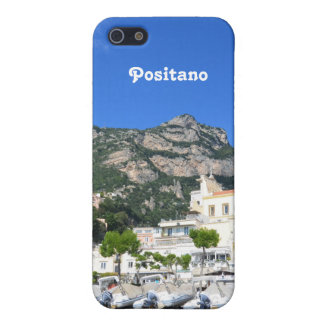 Positano Covers For iPhone 5