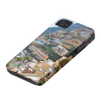 Positano hermoso, Italia iPhone 4 Case-Mate Protector