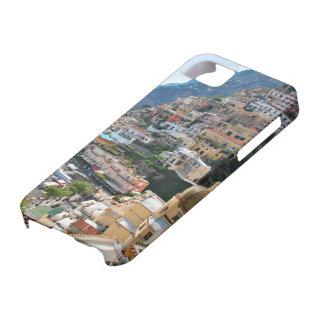 Positano hermoso Italia iPhone 5 Protector