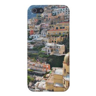 Positano hermoso, Italia iPhone 5 Cobertura