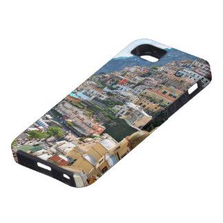 Positano hermoso, Italia iPhone 5 Protectores