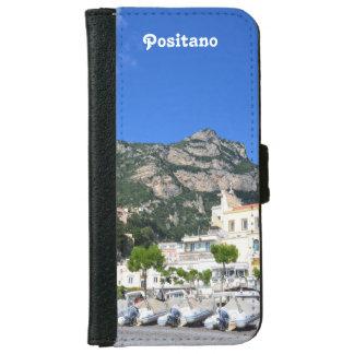 Positano iPhone 6 Wallet Case