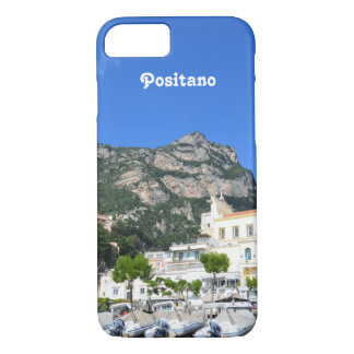 Positano iPhone 8/7 Case