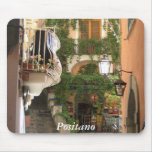 Positano, Italia Alfombrilla De Raton