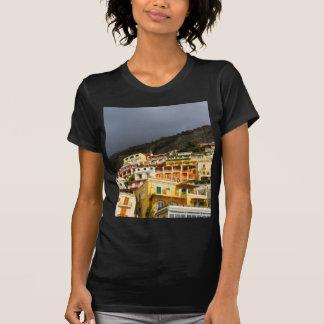 Positano, Italia Camisas
