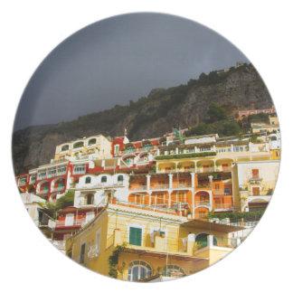 Positano, Italia Platos