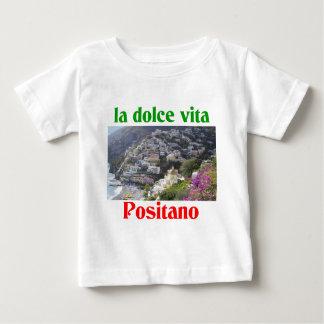 Positano Italia Playera