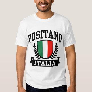 Positano Italia Polera