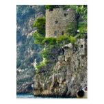Positano, Italia - reliquia II Tarjetas Postales