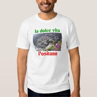 Positano Italia Remera