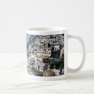 Positano, Italia Taza De Café