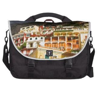 Positano, Italy Laptop Shoulder Bag