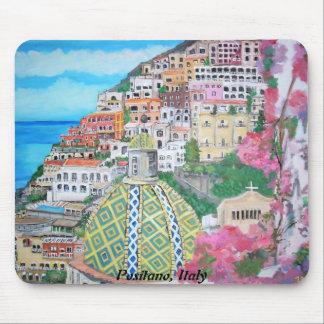 Positano, Italy - Mousepad