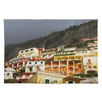 Positano, Italy Place Mat