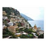 Positano, Italy Postcards