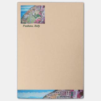 Positano - Post-it® Notes 4 x 6