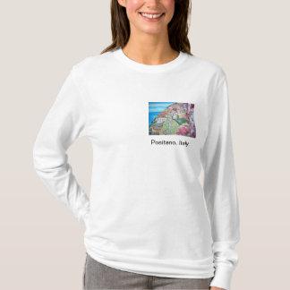 Positano & Ravello, Italy T-Shirt