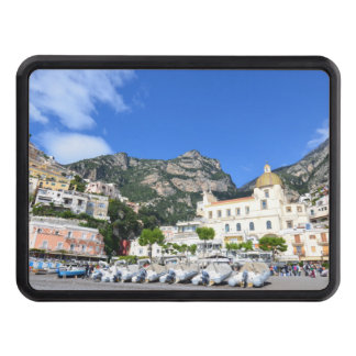Positano Trailer Hitch Cover
