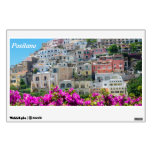 Positano Wall Decal