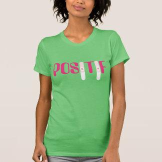 Positif Pregnant Shirts