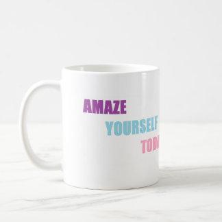 Positive Affirmations Mug