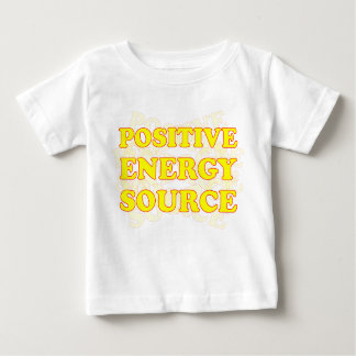 Positive Baby Baby T-Shirt