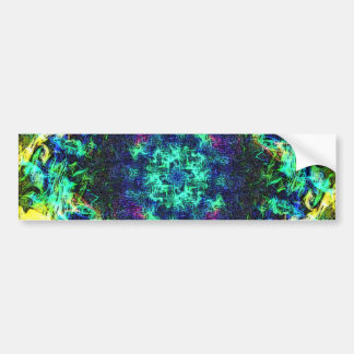 Positive Charge Bumper Stickers
