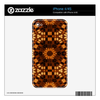 Positive Commend Conscientious Bright Decals For The iPhone 4