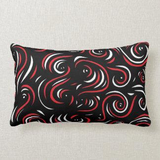 Positive Commend Conscientious Bright Lumbar Pillow