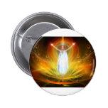 Positive Energy Goddess Pins