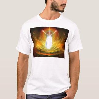 Positive Energy Goddess T-Shirt