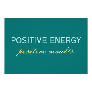 Positive Attitude Poster Images