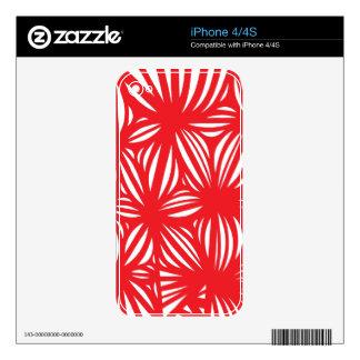Positive Loyal Jovial Jovial iPhone 4 Skin