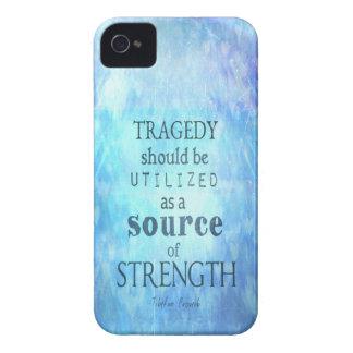 Positive Message Quote Tibetan Proverb Case-Mate iPhone 4 Case